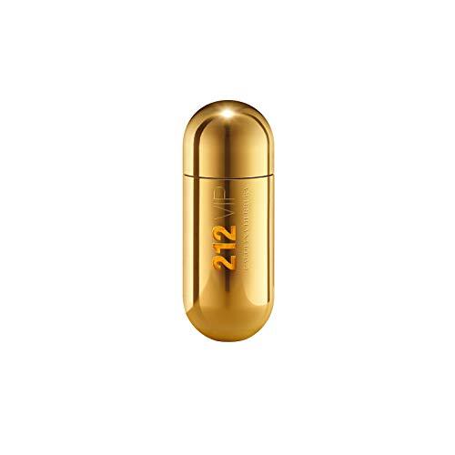 Carolina Herrera 212 VIP Agua de Perfume Vaporizador - 80 ml (205144)