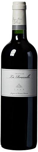 2009 Chateau La Rousselle Fronsac Bordeaux 750 Ml