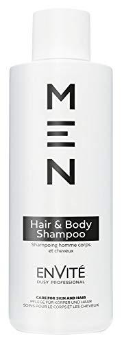 Dusy Envite Men Hair&Body Shampoo 1L Männer Shampoo für Haut & Haar (1 Stück)