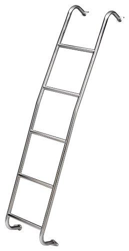 Surco 093SL19 Stainless Steel Van Ladder Sprinter High Roof 2019 and Newer
