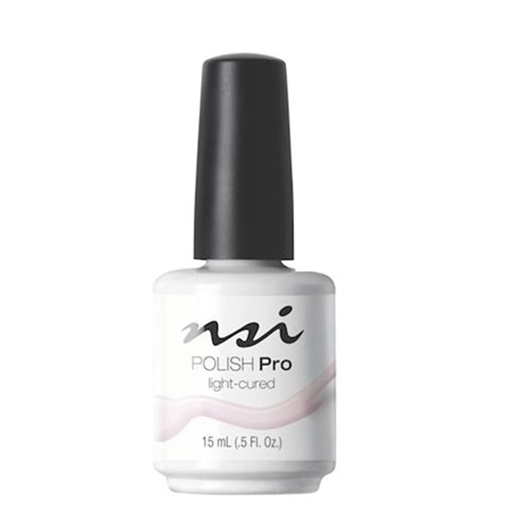 崇拝します登山家異なるNSI Polish Pro Gel Polish - Chalet in Chamonix - 0.5oz / 15ml