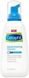Cetaphil Gentle Foaming Cleanser