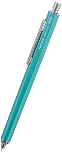 OHTO Horizion Gel-Kugelschreiber 0,5 mm, grüner Körper (NKG-605H-GL)