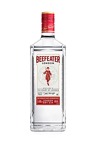 Beefeater London Dry Ginebra - 1.5 L