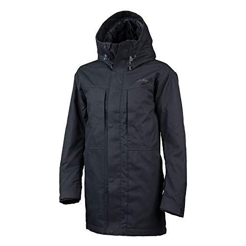 Lundhags Sprek Insulated Jacket Women - Black