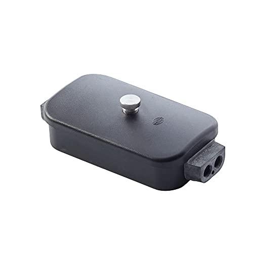 HELLA 8KV 002 145-031 Kabelverbindungsdose - Flachstecker - 16-polig