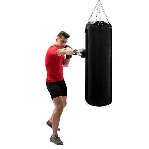 Marbo Sport Boxsack 180 cm fi45cm ungefüllt + Torpedo MC-W180|45