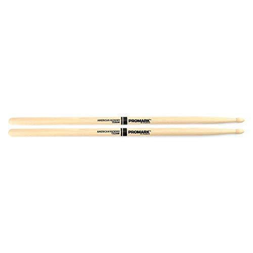 Promark TX5AW - 5A Drumsticks mit Holzspitze Natur