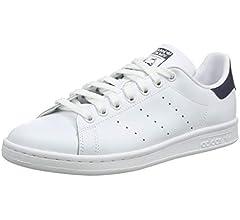 Adidas Mens Stan Smith, WHITE