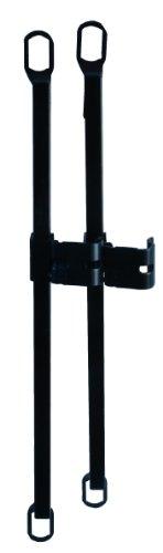 Automaxi 223000 - Barras complementarias para Barras portaequipajes Supra y Trans Especiales para Modelos de 3 Puertas