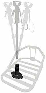 tree stand shooting stick