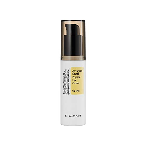 COSRX Advanced Snail Peptide Eye Cream, 25ml / 0.85 fl.oz
