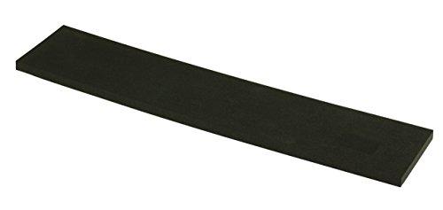 Kerbl 29279 Ersatzgummi für Wasserschieber Premium, 80 cm