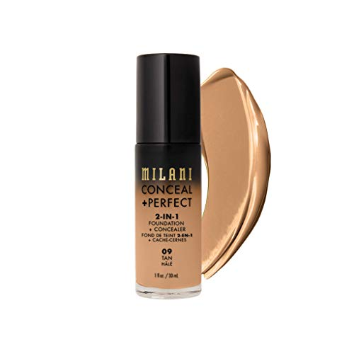 Milani Conceal + Perfect 2-in-1 Foundation