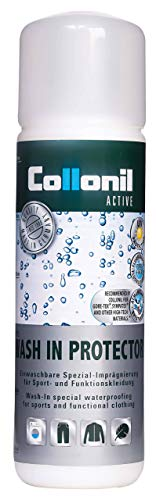 Collonil Active Wash In Protector Imprägnierung farblos, 250 ml