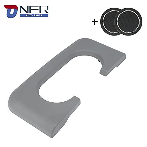 ONER Center Console Cup Holder Replacement Pad, Bench Seat Center Console...