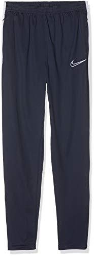Nike Jungen B NK Dry ACDMY Pant KPZ Sport Trousers, Obsidian/White/(White), S