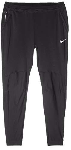 Nike - Fußball-Hosen für Herren in Black/Black, Größe L