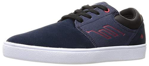 Emerica mens Alcove Cc Cupsole Low Top Skate Shoe, Multi, 11 US