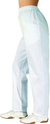 Leiber Hose Comfort-Style ca. 75cm 100% Baumwolle-Feinköper 54