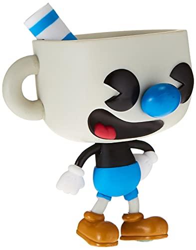 Figura Pop! Cuphead Mugman