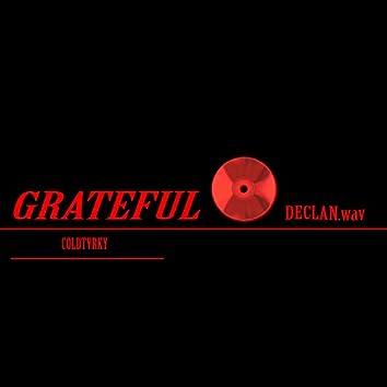 Grateful (feat. Coldtvrky)