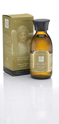 Alqvimia Body Oil Queen Of Egypt 150 ml