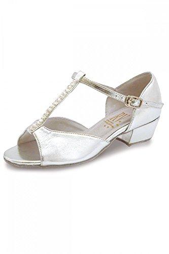 Roch Valley Marika Standard - Zapatillas de Baile para Mujer,...
