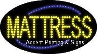 マットレスFlashing &アニメーションLEDサイン( High Impact、エネルギー効率的な)