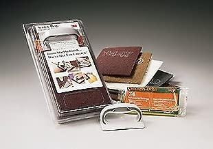 3M Scotch-Brite 17144 Hand Pad Trial Pack 961S (1 Pack)