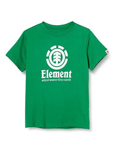 Element Vertical SS Boy, T-Shirt Bambino, Amazon, 16