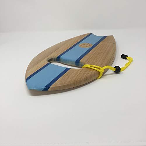 "Handboard Bodysurf Colibrí 16"" Mustang"