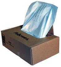 $40 » FELLOWES Shredder Bags