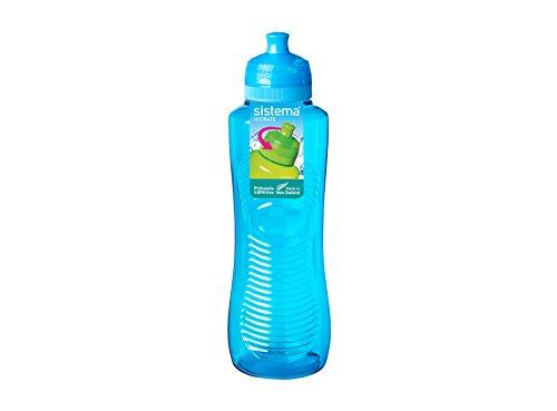 Sistema Hydrate Gripper Flasche, Sortiert, 800 ml