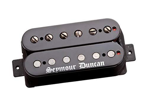 Seymour Duncan SH-BWN Humbucker Invierno Micro HB Negro guitarra eléctrica-Negro