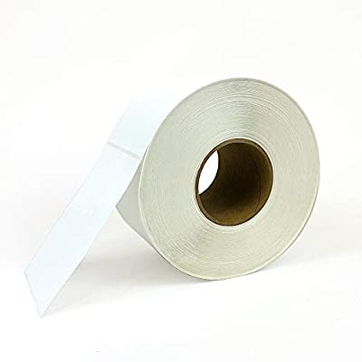 4x6 Direct Thermal Labels - 4,000 Labels for Zebra Industrial Printers - 3 inch Core [4 Rolls of 1,000]