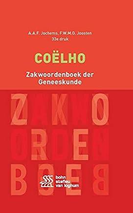 Coëlho: Zakwoordenboek der Geneeskunde