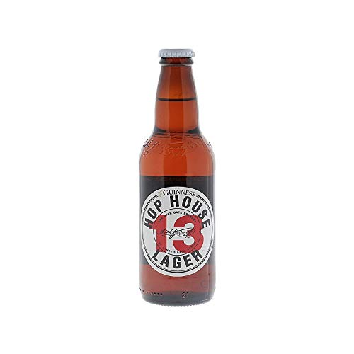 BIERE - GUINNESS HOP HOUSE 13 LAGER 0.33L