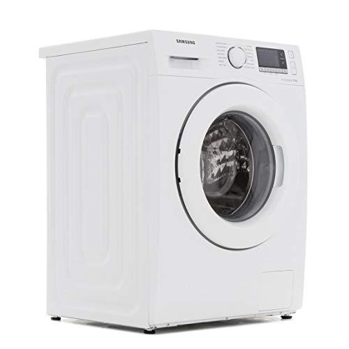 Samsung WW80J5556MW 8kg Ecobubble Washing Machine
