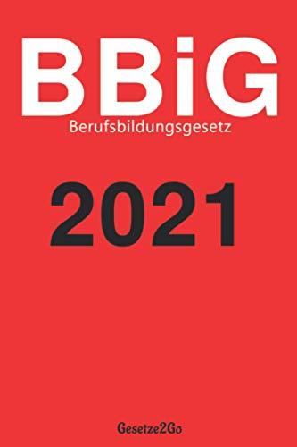 BBiG, Berufsbildungsgesetz - Gesetze2Go: Kompakt im Taschenbuchformat (ca. DIN A5)