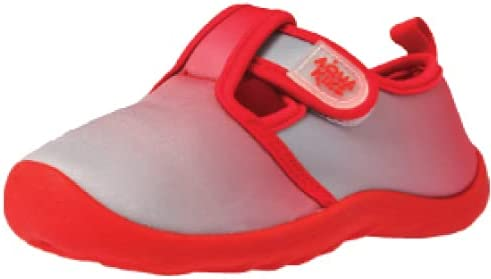 AQUAKIX Tstrap Toddler Water Shoes for Beach, Ocean, Pool, and Water Sports - Hook and Loop Fitting Style for Your Baby, Toddler, Little Kid, and Big Kid