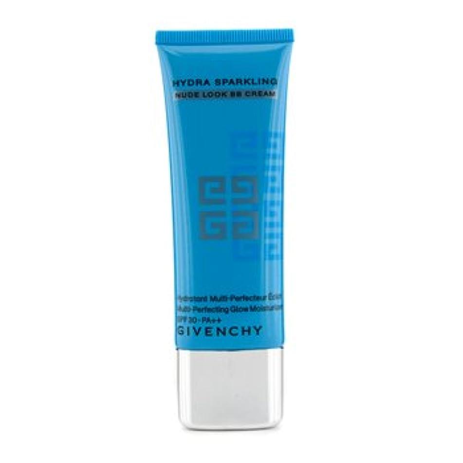 ディレクター涙が出るしなければならない[Givenchy] Nude Look BB Cream Multi-Perfecting Glow Moisturizer SPF 30 PA++ 40ml/1.35oz