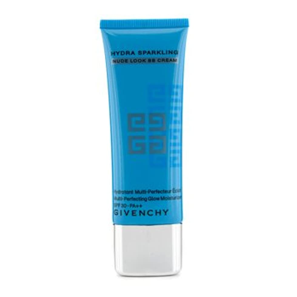 軽く真実に鎮痛剤[Givenchy] Nude Look BB Cream Multi-Perfecting Glow Moisturizer SPF 30 PA++ 40ml/1.35oz