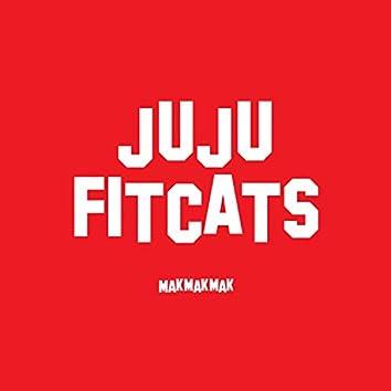 Juju Fitcats