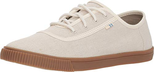 TOMS Birch Women's Carmel Sneakers 10012441 (Size: 8.5)