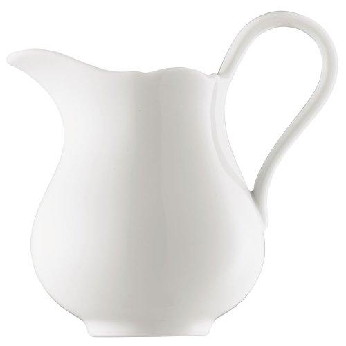 Hutschenreuther 02013-800001-14430 Maria Theresia Milchkännchen 6 Personen 0,16 Liter, weiß