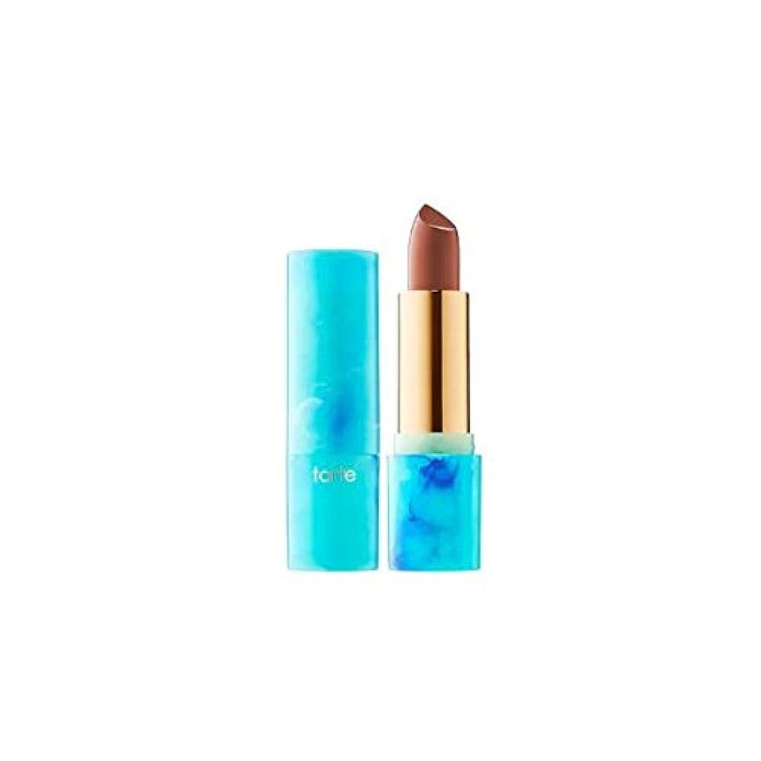 豚メイド動tarteタルト リップ Color Splash Lipstick - Rainforest of the Sea Collection Satin finish