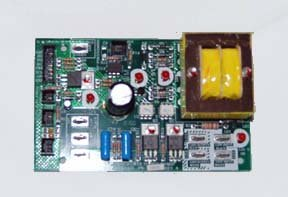 Treadmill Doctor Image 10.2QI/10.2QL Power Supply Board Model Numbers 150, 200, 400, 500I and 600