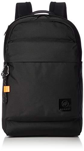 Mammut Xeron 20L Tagesrucksack, Business Rucksack, Daypack mit Laptop-Fach für Damen, Herren & Kinder, Schwarz
