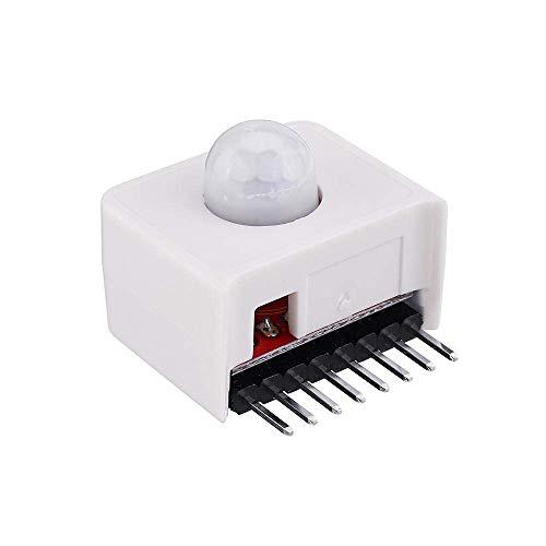 DollaTek Der M5 Stack M5StickC-kompatible Infrarot-Sensor AS312 für den menschlichen Körper kann für Sicherheitsprodukte verwendet Werden